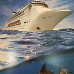 Win a Tropical Cruise picture of a ship