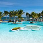 Giveaway Coconut Bay Resort Splash Pool