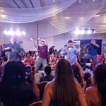 Game of Grooms Dance Contest