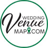 Wedding Venue Map